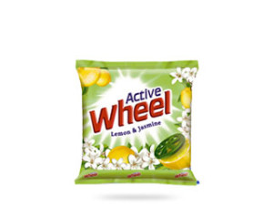 wheel detergent You can buy wheel green lemon and jasmine detergent powder 1 kg from zopnow zopnow provides free home delivery for all detergent powder products of wheel.